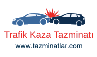 Trafik Kaza Tazminatı | Değer Kaybı Tazminatı Logo